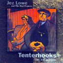 Tenterhooks [The Art Edition]