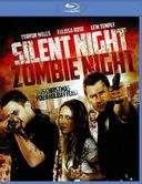 Silent Night, Zombie Night (Blu-ray)