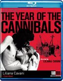The Year of the Cannibals (Blu-ray)