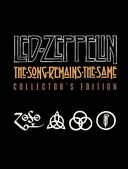 The Song Remains the Same (2-DVD Limited