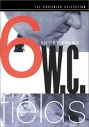 W.C. Fields - 6 Short Films (Criterion Collection)