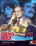 Gang War in Milan (Blu-ray)