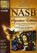 New American Standard Bible Signature Edition