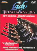 Lady Terminator (Uncut version)