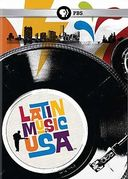 PBS - Latin Music U.S.A.