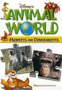 Disney's Animal World: Monkeys and Chimpanzees