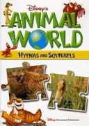 Disney's Animal World: Hyenas and Squirrels