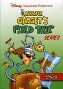 Inspector Gadget's Field Trip Series: China