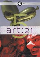 Art - Art:21 Art in the 21st Century - Season 5