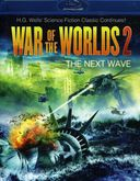 War of the Worlds 2 - The Next Wave (Blu-ray)