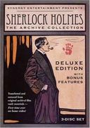 Sherlock Holmes - Archive Collection, Volume 1