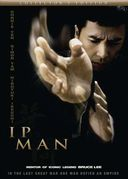 Ip Man (Blu-ray, Collector's Edition)