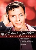 Frank Sinatra: The Early Years Collection (5-DVD)
