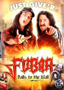 Fubar: Balls to the Wall (Blu-ray)