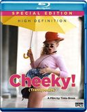 Cheeky! (Special Edition) (Blu-ray)