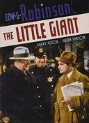 The Little Giant (Full Screen)
