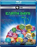 American Experience: Earth Days (Blu-ray)