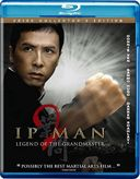 Ip Man 2 (Blu-ray, Collector's Edition)
