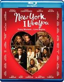 New York, I Love You (Blu-ray)