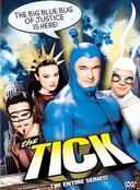 The Tick - Entire Series (2-DVD)