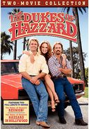 The Dukes of Hazzard - TV Movie Double Feature (Reunion! / Hazzard in Hollywood) (2-DVD)
