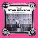 The Uncollected Stan Kenton & His Orchestra,