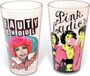 Grease - 2-Piece 16 oz. Pint Glass Set