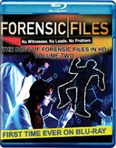 The Best of Forensic Files, Volume 2 (Blu-ray)