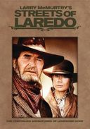 Lonesome Dove - Streets of Laredo: The Continued