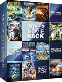 10 HD Movie Pack (Blu-ray)
