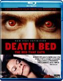 Death Bed: The Bed That Eats (Blu-ray)