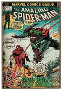 Marvel Comics - Spiderman - vs. Green Goblin