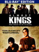 Almost Kings (Blu-ray)