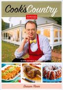 Cook's Country - Season 3 (2-DVD)