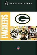 Football - NFL Greatest Games Series: Green Bay