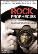 Rock Prophecies: Rock & Roll Photographer Robert