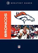Football - NFL Greatest Games Series - Denver