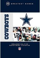 Football - NFL Greatest Games Series: Dallas