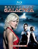 Battlestar Galactica - Season 1 (Blu-ray)