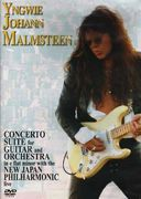 Yngwie Johann Malmsteen - Concerto Suite For