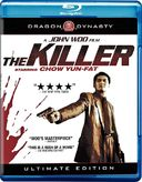The Killer (Blu-ray)