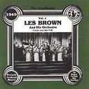 The Uncollected Les Brown & His Orchestra, Volume