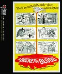 A Bucket of Blood (Blu-ray)