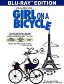 Girl on a Bicycle (Blu-ray)
