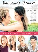 Dawson's Creek - 2nd Season (4-DVD)