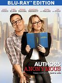 Authors Anonymous (Blu-ray)