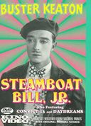 Steamboat Bill, Jr. (Silent)