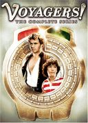 Voyagers! - Complete Series (4-DVD)