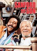 Sanford and Son - 3rd Season (3-DVD)