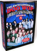 Encyclopedia of Doo Wop, Volume 3 (4-CD Box